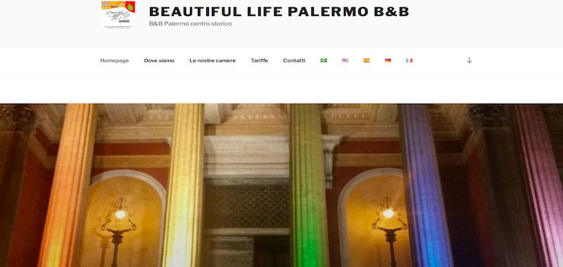 B&Beautiful Life Palermo