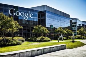 Google Web marketing
